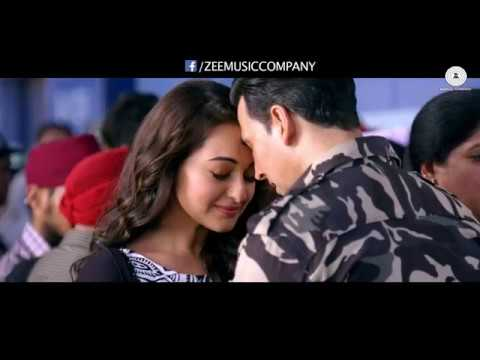 Download Ashq Na Ho   Arijit Singh   Akshay Kumar, Sonakshi Sinha   Holiday   Full Video1080p