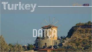 Datça Tanıtım Filmi | Muğla Türkiye | Datca TURKEY