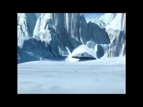 voyager crash
