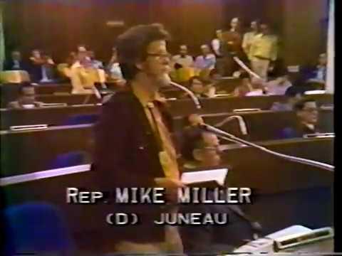 1981 Coup -- Alaska Legislature