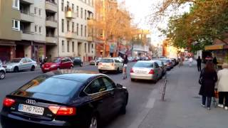 Berlin Pretty Girls Street Hooker part3