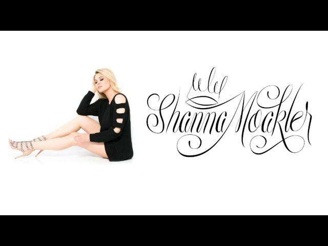 First Video! Introduction to my channel!   TheShannaMoakler