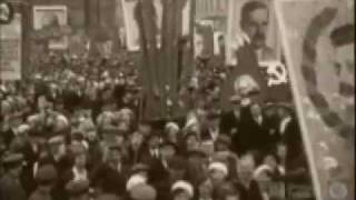 Ukraine Massacure [ Winter  OF 1932 to 1933 ] .wmv