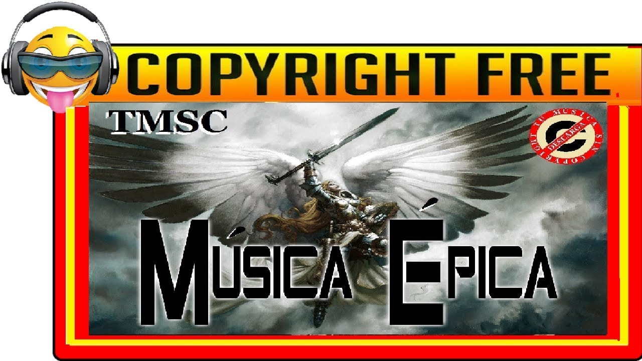 Música épica Sin Copyright Bravery Myuu Tmsc Youtube