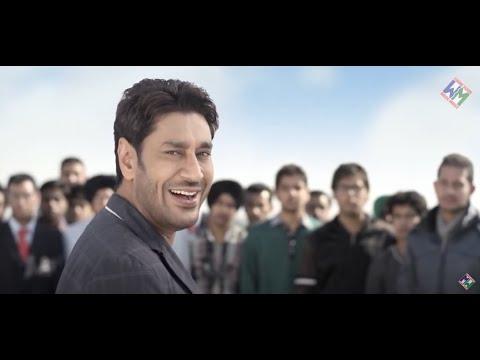 Yaadan Reh Jaaniyaan |Harbhajan Mann | Satrangi Peengh 2