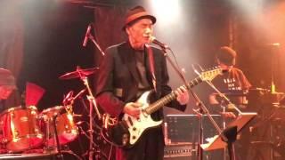 神戸チキンジョージ KAJA UPRISING Live.