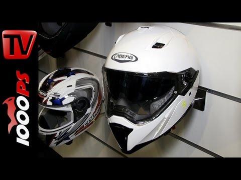 CABERG Helmet Stunt | 2015