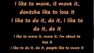 Basshunter - Saturday Lyrics