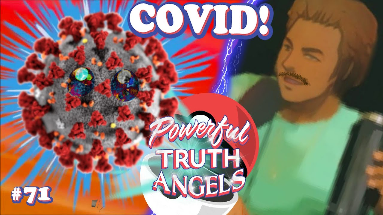 HEALTH AND WELLNESS PODCAST | Powerful Truth Angels | EP 71