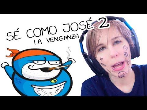 SÉ COMO JOSÉ 2 -  EL LADO OSCURO DE DORAEMON - PARTE 4