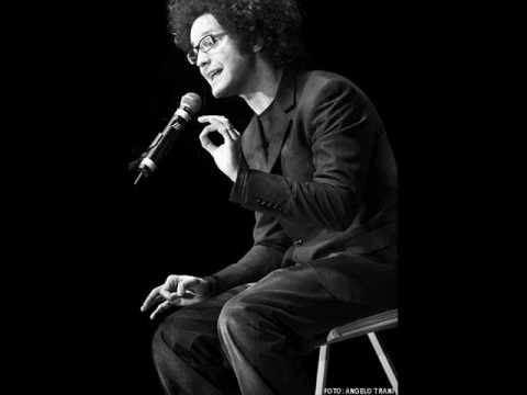 Simone Cristicchi - Insegnami