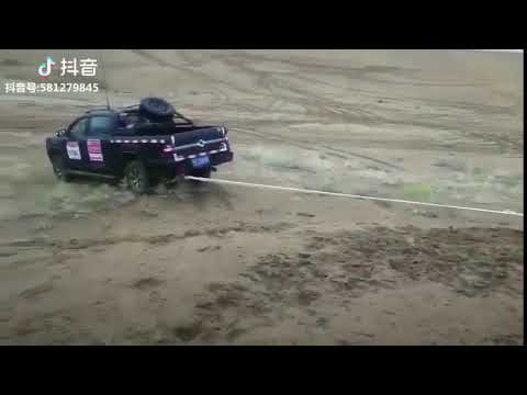 2019 Model HUANGHAI AUTO N3 AND JEEP