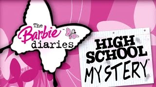 The Barbie Diaries: High School Mystery (PC) (2006)