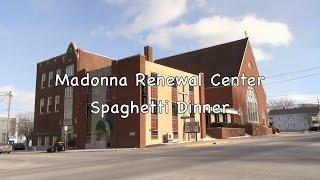 MRC Spaghetti Dinner