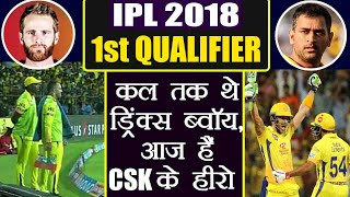 IPL 2018 Bad News For CSK | Faf Du Plessis Has ruled Out from IPL 2018