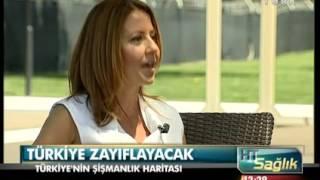Türk insanı en çok nelerden kilo alıyor ?