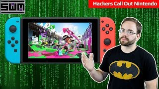 Someone Hacked Their Way To The Top Of Splatoon 2...To Call Out Nintendo   News Wave Extra