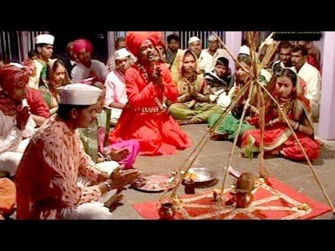 Manoj Bhadakwad - New Song    Kallu Tuza Bhagat    Marathi Lokgeet Songs 2014