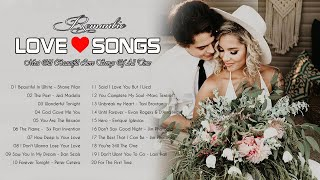 Most Old Beautiful love songs 80's 90's 💞 Best Romantic Love Songs Of 90's 80's 70's HD 22/6