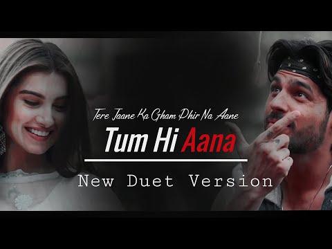 tum-hi-aana-duet-version-lyrics-|-marjaavaan-|-jubin-n-,-dhvani-b-|-riteish-d,-sidharth-m,-tara-s