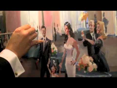 D.B.PENA Willow Ridge Country Club Wedding