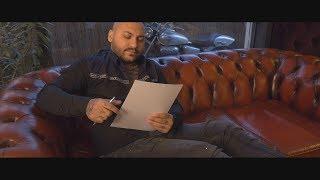 Dani Mocanu - Cateva Randuri ♫ (Official Video) ♫ 2020
