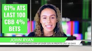 45 Days of Sports Picks from John Ryan