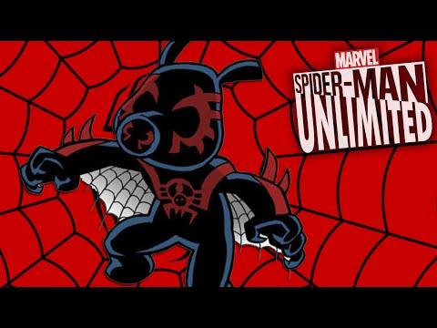 Spider-Man Unlimited - SPIDER HAM 2099 Gameplay