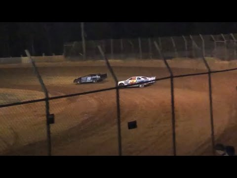 10/12/19 Renegade/Stock 8/Crate Sportsman Harris Speedway