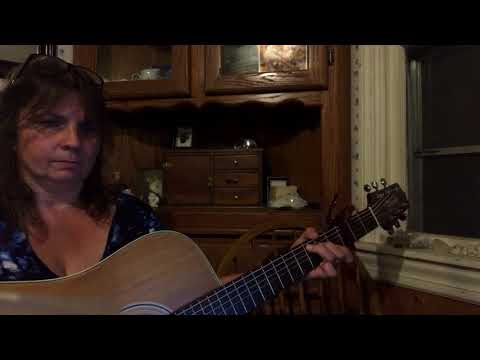 Long, Long Time acoustic cover - Linda Ronstadt