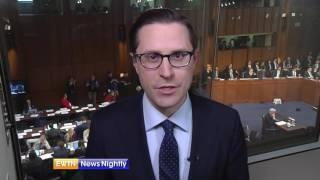 EWTN News Nightly - 2017-03-21