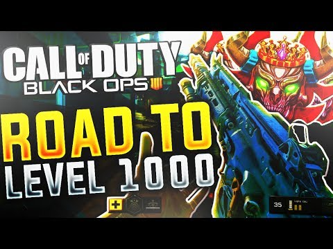 MASTER PRESTIGE 181!! // 2X TIERS EVENT! // TIPS & TRICKS // CALL OF DUTY: BLACK OPS 4 //