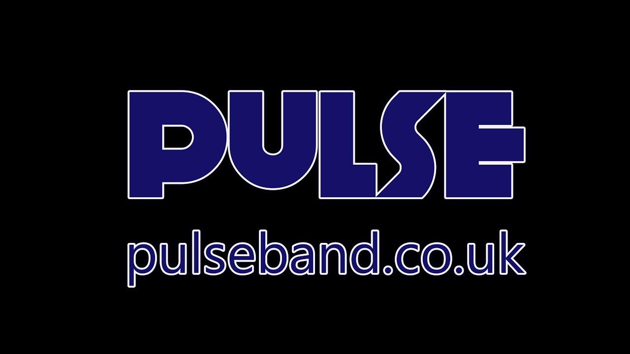 Pulse Wedding Band Glasgow & Ayrshire - Sweet Home Alabama - Live