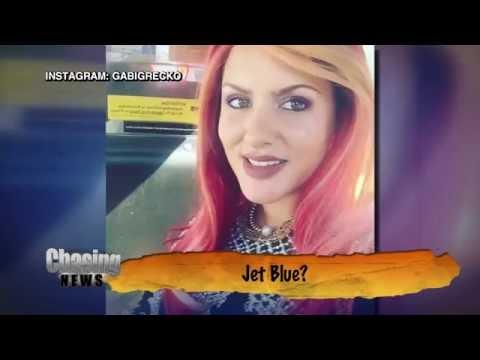 Jet Blue?