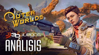 The Outer Worlds análisis. VideoReview del nuevo RPG de Obsidian