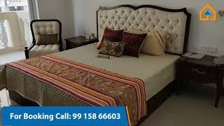 ATS CASA ESPANA Mohali Sample Flat video by Estatedrive.co.in | For Site Visit Call: 99158 66603