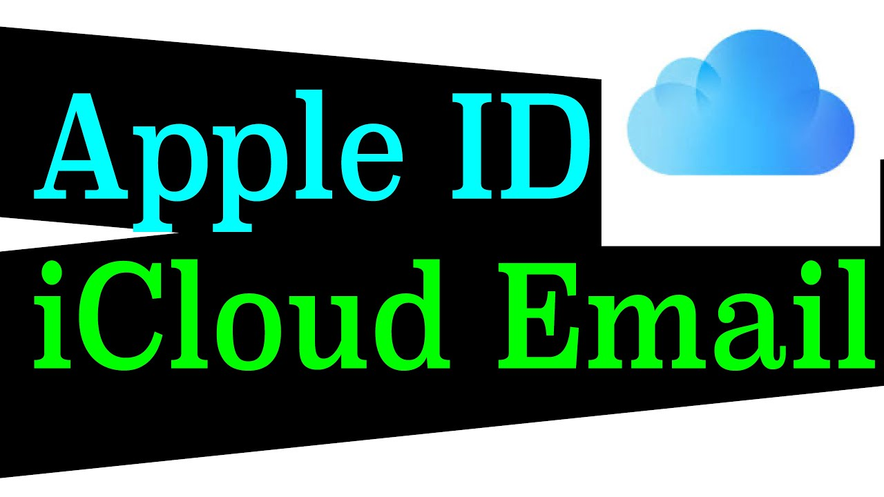 How to create iCloud email on iphone-Create Free Apple ID Using iOS device (Apple ID + iCloud email)