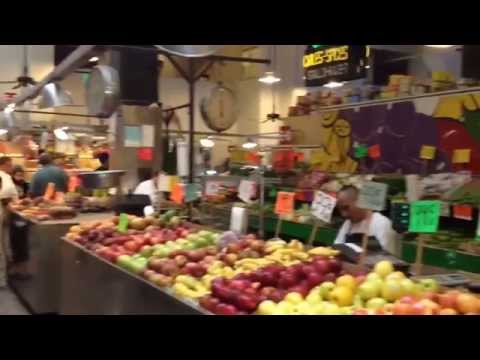 Grand Central Market - Amazing Food Vendors in Downtown LA