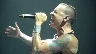 Соло Честера Беннигтона(Солист группы Linkin Park)