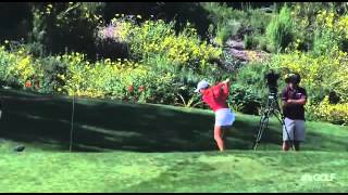 Minjee Lee Hole in One Par 4