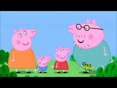 Peppa pig em Português brasil - Varios episodios    DC Kids action movies   HC Spiderman 3D Cartoon