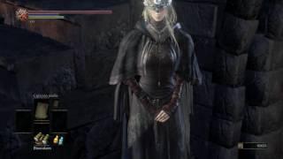 5 Cosas que no sabes de Dark Souls 3 #1