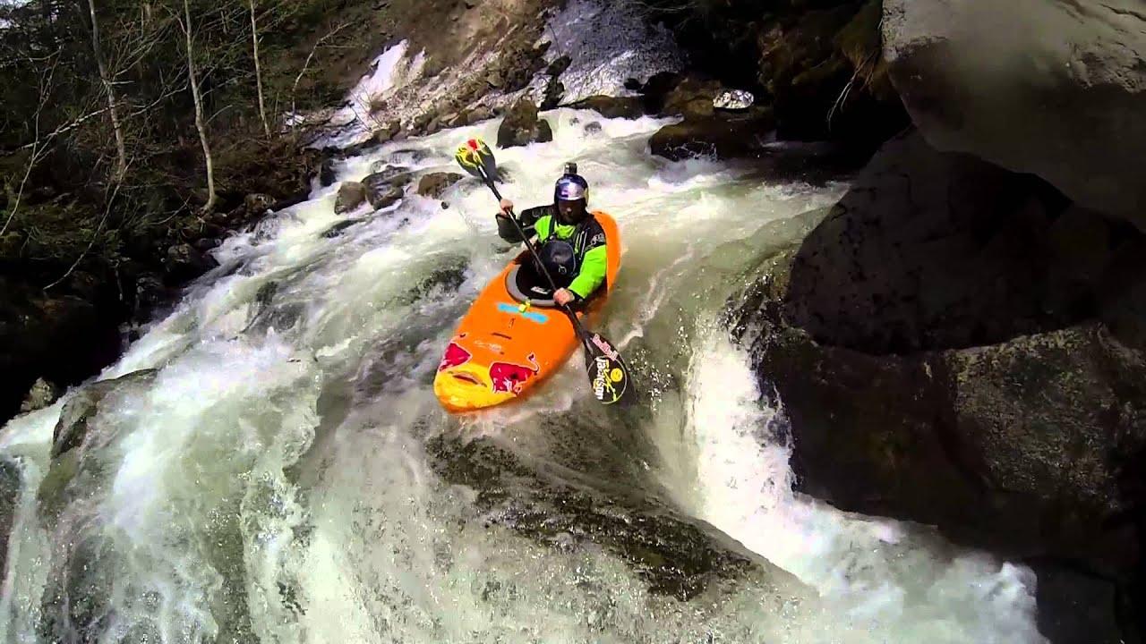GoPro Hero3 Japan Kayak Adventure