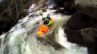 GoPro Hero3 Japan Kayak Adventure