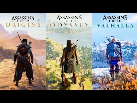 How Assassin S Creed Odyssey Shows A Larger Problem With Ubisoft