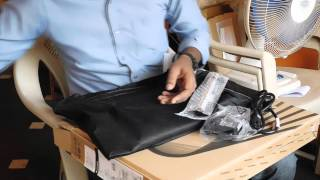 Lenovo G50-80 (Notebook) Unboxing and Review