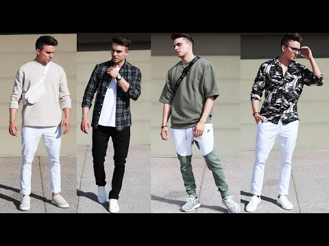 e3a9caecfd5b Best Men's Outfit Trends for Spring 2019 (Men's Fashion Ideas) - YouTube