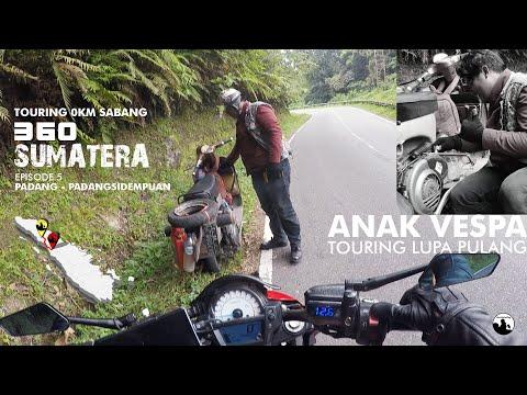 solo-riding,-tour-d'sumatera-0-km,-episode-#5-/-kota-padang---padang-sidempuan