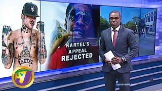 Vybz Kartel's Attorney taking Matter to the Privy Council - April 3 2020