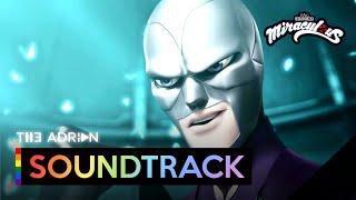 Miraculous: Hawk Moth's Soundtracks 🦋🎵 | Season 1 & Season 2